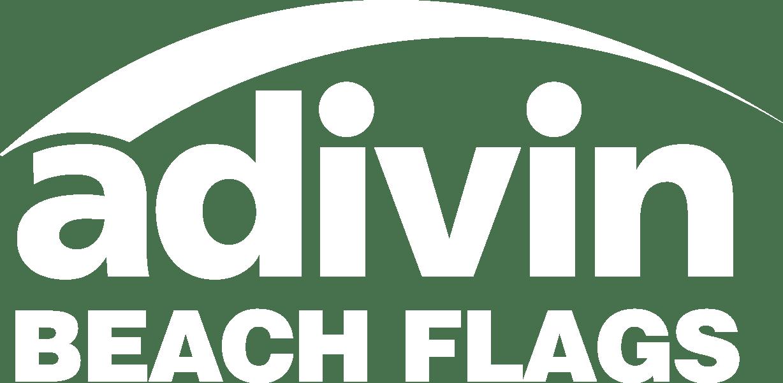 Adivin Beach Flags